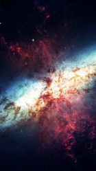 Space Galaxy S5 Wallpapers 62