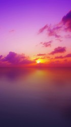 Sunset Galaxy S5 Wallpapers 51