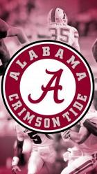 Alabama Crimson Tide HD Wallpaper iPhone 6 plus