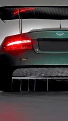 Aston martin dbr9 2005 HD Wallpaper iPhone 6 plus