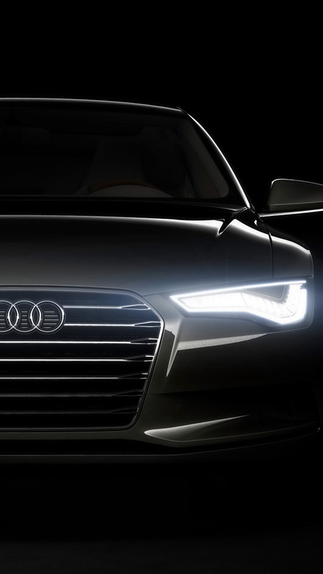 Audi a7 sportback 3 HD Wallpaper iPhone 6 plus wallpapersmobilenet
