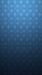 Background blue baroque HD Wallpaper iPhone 6 plus