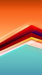 Colorful HD Wallpaper iPhone 6 plus 32