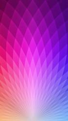 Colorful burst iPhone 6 plus Wallpaper
