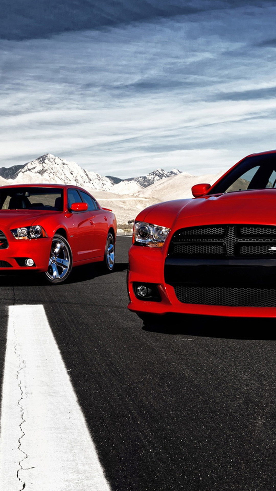 Dodge Charger Hd Wallpaper Iphone 6 Plus