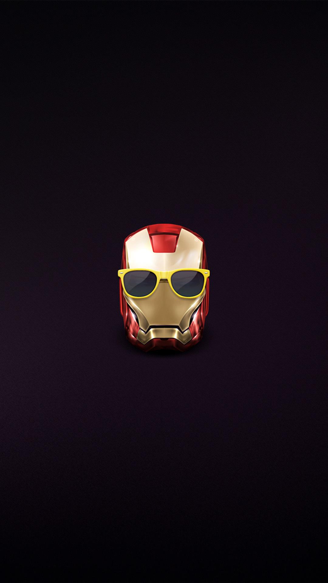 Wallpaper iphone hd keren - Iron Man Wallpaper Hd Iphone
