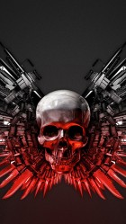 Funny The expendables 02 HD Wallpaper iPhone 6 plus