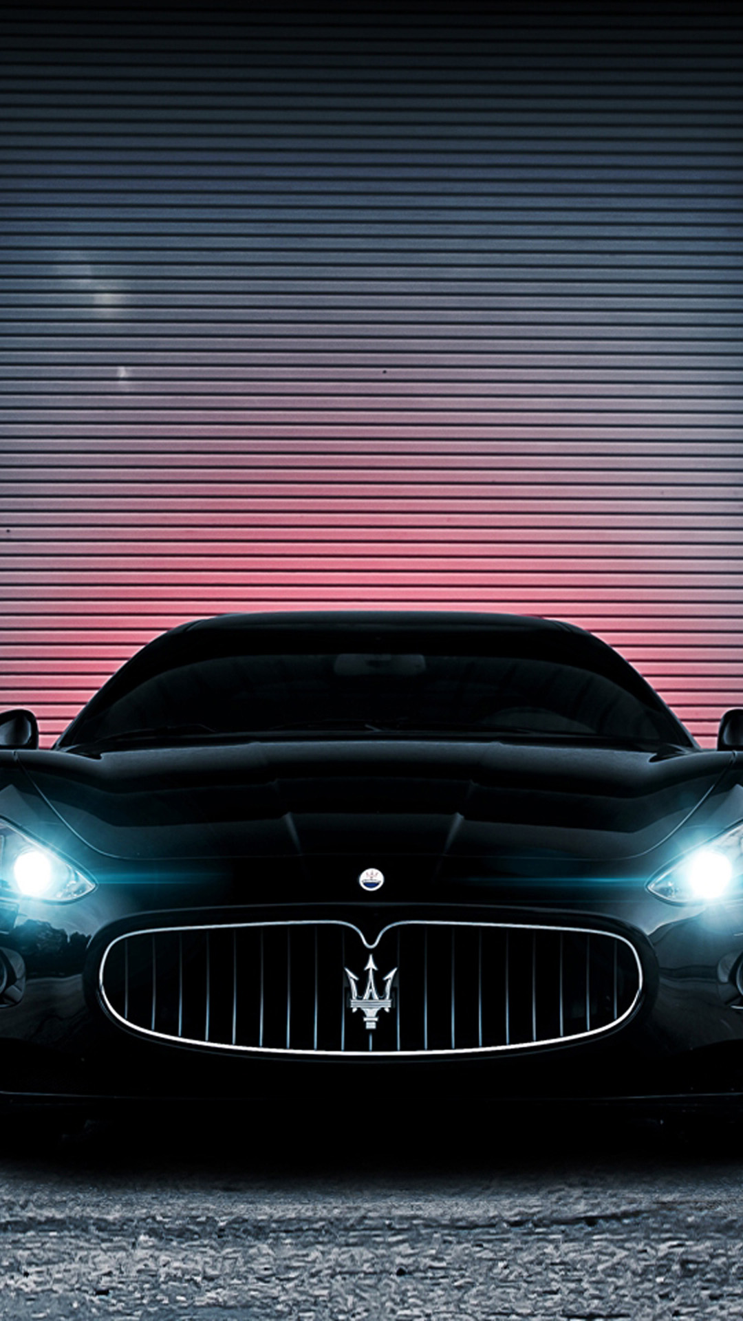 Hd wallpapers for iphone 6 - Maserati Gran Turismo Hd Wallpaper Iphone 6 Plus