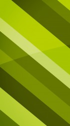 Rayure Green iPhone 6 plus Wallpaper