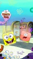 Spongebob HD Wallpaper iPhone 6 plus