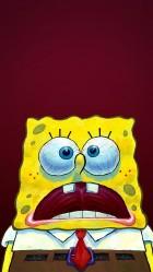 Spongebob5 HD Wallpaper iPhone 6 plus