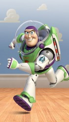 Toy Story 3 - Buzz Lightyear HD Wallpaper iPhone 6 plus