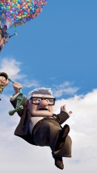 Up Movie HD Wallpaper iPhone 6 plus