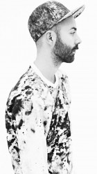 Woodkid HD Wallpaper iPhone 6 plus