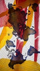 World Map HD Wallpaper iPhone 6 plus