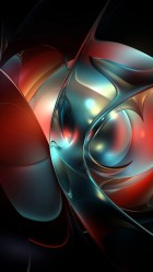 iPhone 6 plus Abstract HD Wallpaper 05