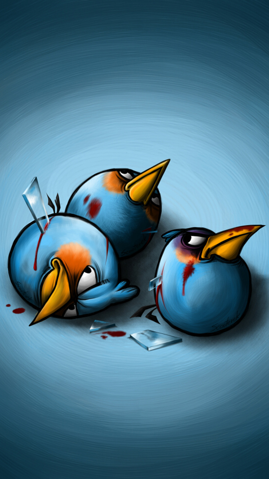 iphone 6 plus angry birds 21 hd wallpaper