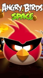iPhone 6 plus Angry Birds 23 HD Wallpaper
