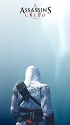 iPhone 6 plus Assassins Creed 02 HD Wallpaper