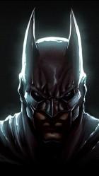 iPhone 6 plus Batman 12 Games wallpaper