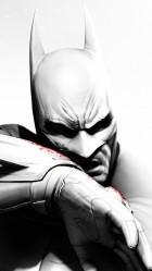 iPhone 6 plus Batman arkham city 4 Games wallpaper