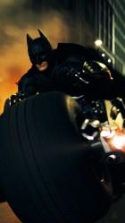iPhone 6 plus Batman dark knight rises Games wallpaper