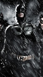 iPhone 6 plus Batman tdkr Games wallpaper