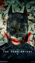 iPhone 6 plus Batman the dark knight 2 Games wallpaper