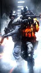 iPhone 6 plus Battlefield 3 -3 Games wallpaper