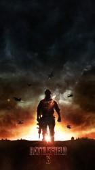 iPhone 6 plus Battlefield 3 -5 Games wallpaper