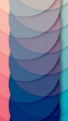 iPhone 6 plus Pastel pattern HD Wallpaper