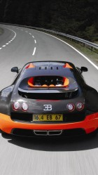ugatti_veyron_ss_ HD Wallpaper iPhone 6 plus