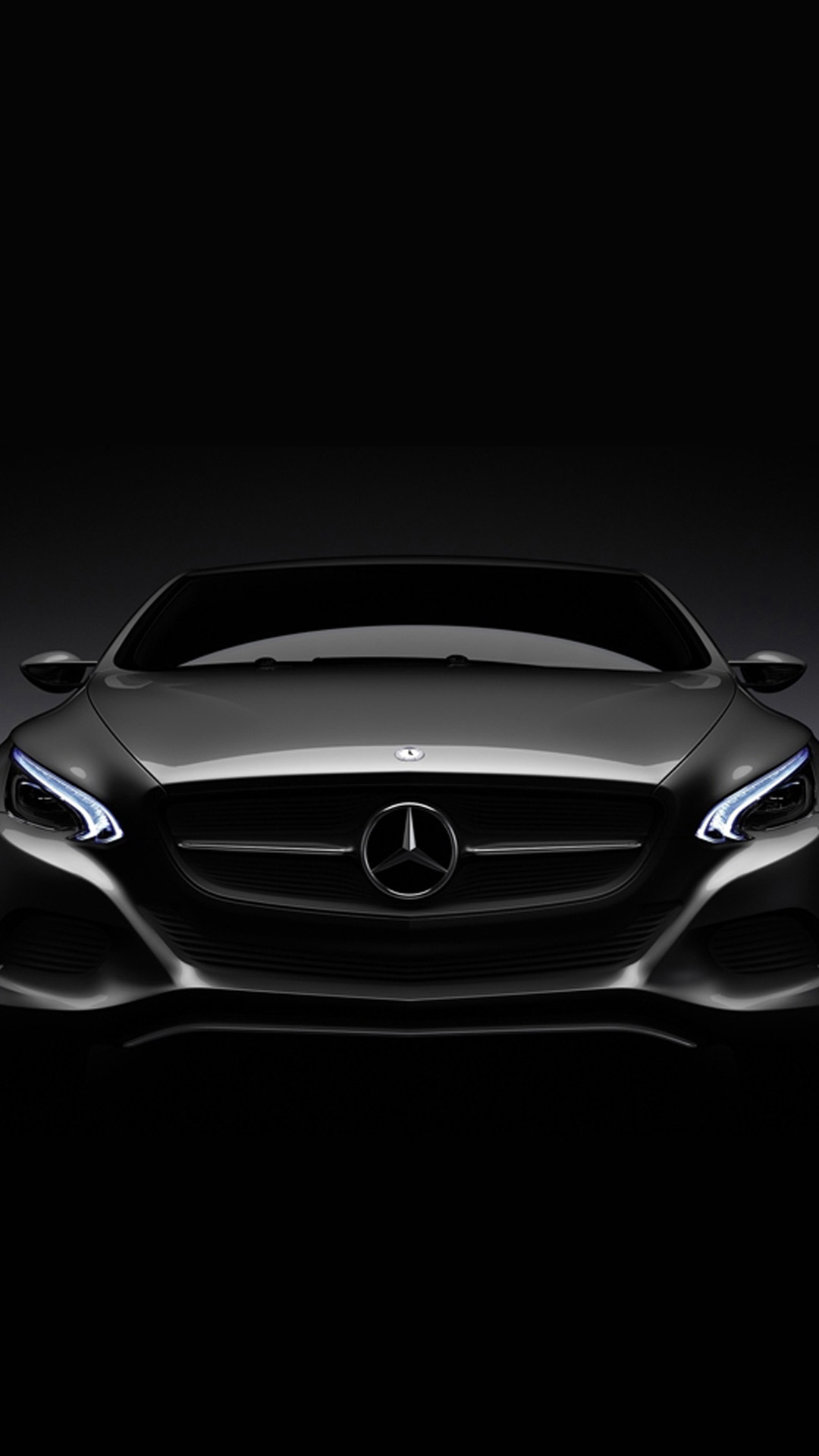 mercedes benz logo iphone 5 wallpaper wallpaper sportstle